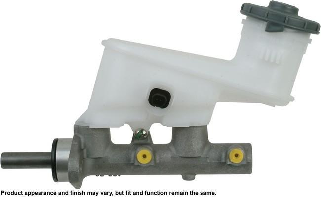 Cardone New 13-3089 Brake Master Cylinder