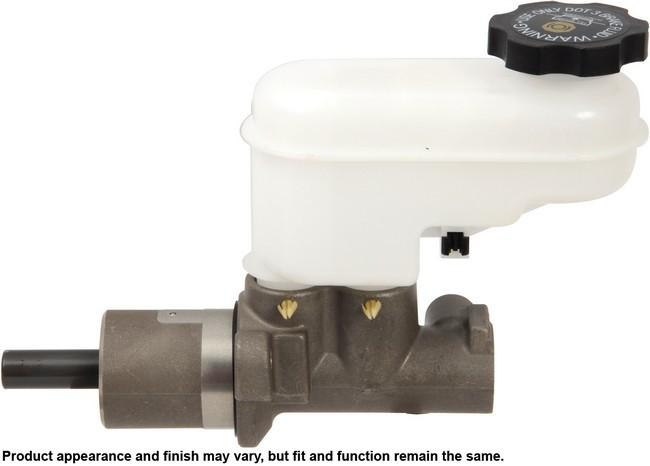 Cardone New 13-3102 Brake Master Cylinder
