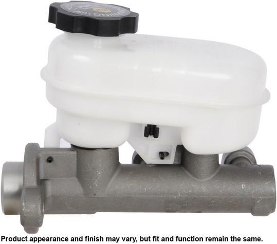 Cardone New 13-3107 Brake Master Cylinder