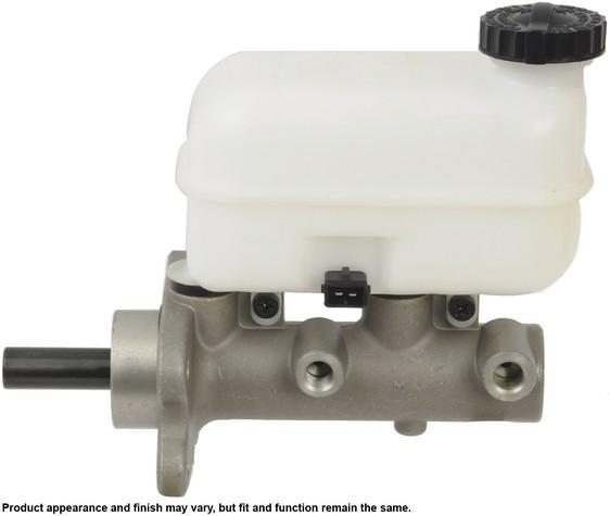 Cardone New 13-3122 Brake Master Cylinder