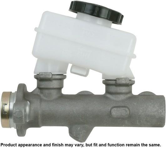 Cardone New 13-3136 Brake Master Cylinder