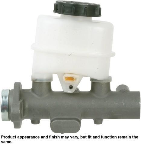 Cardone New 13-3143 Brake Master Cylinder