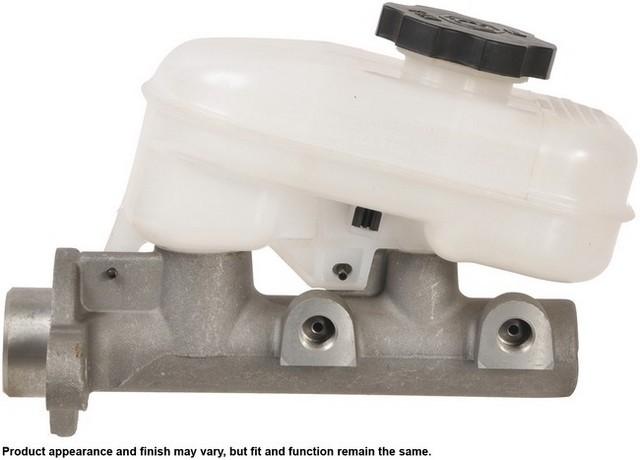 Cardone New 13-3161 Brake Master Cylinder