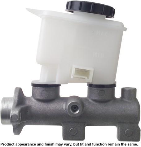 Cardone New 13-3186 Brake Master Cylinder