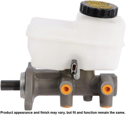 Cardone New 13-3227 Brake Master Cylinder