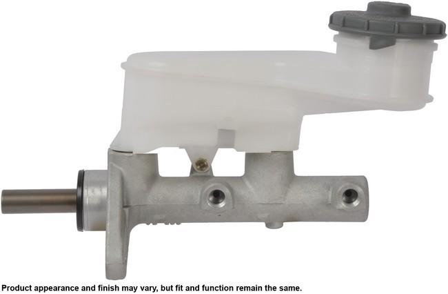 Cardone New 13-3304 Brake Master Cylinder
