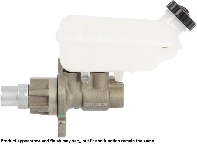 Cardone New 13-3334 Brake Master Cylinder