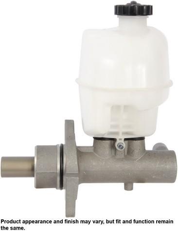 Cardone New 13-3343 Brake Master Cylinder