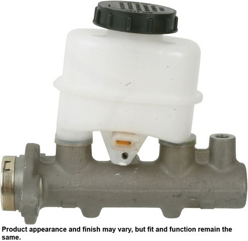 Cardone New 13-3434 Brake Master Cylinder