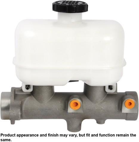 Cardone New 13-3480 Brake Master Cylinder