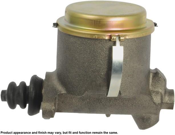 Cardone New 13-36255 Brake Master Cylinder