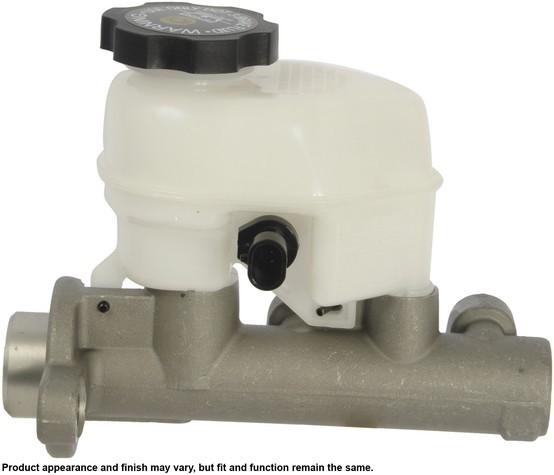 Cardone New 13-3723 Brake Master Cylinder