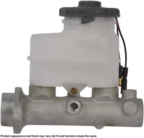 Cardone New 13-3743 Brake Master Cylinder