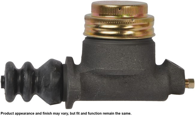Cardone New 13-37781 Brake Master Cylinder