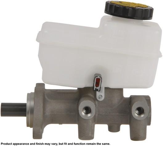 Cardone New 13-3911M Brake Master Cylinder