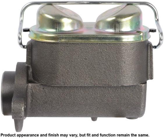 Cardone New 13-39546 Brake Master Cylinder