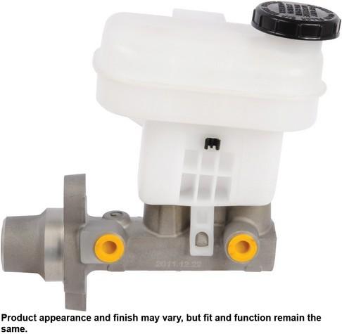 Cardone New 13-4072 Brake Master Cylinder