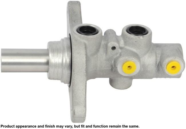 Cardone New 13-4106 Brake Master Cylinder