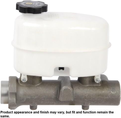 Cardone New 13-4117 Brake Master Cylinder