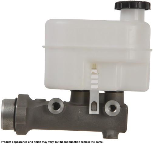 Cardone New 13-4211 Brake Master Cylinder