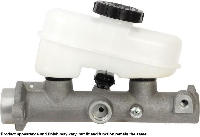 Cardone New 13-4284 Brake Master Cylinder