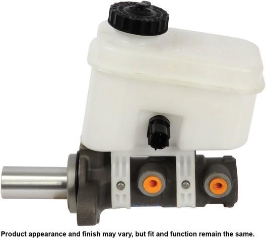 Cardone New 13-4333 Brake Master Cylinder
