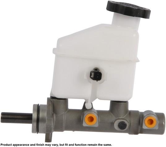 Cardone New 13-4352 Brake Master Cylinder