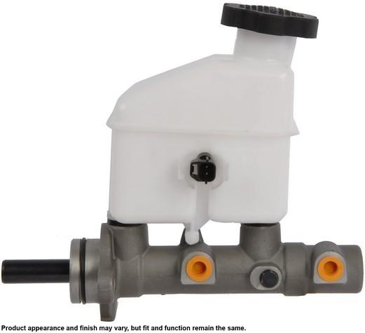 Cardone New 13-4486 Brake Master Cylinder