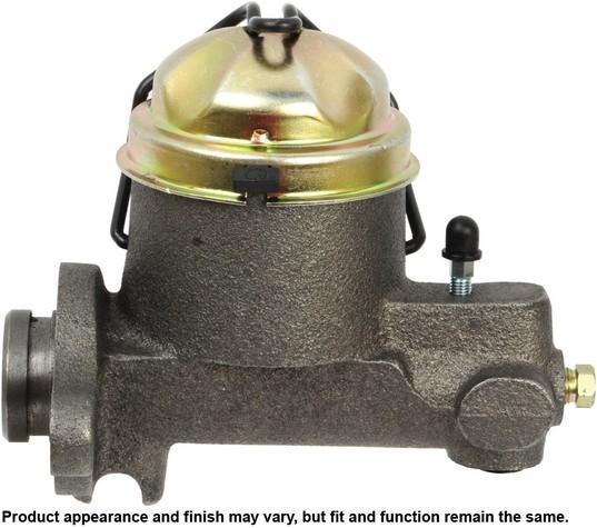 Cardone New 13-49221 Brake Master Cylinder