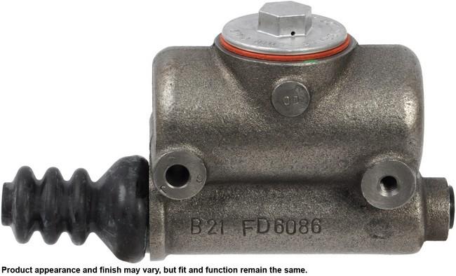 Cardone New 13-57580 Brake Master Cylinder
