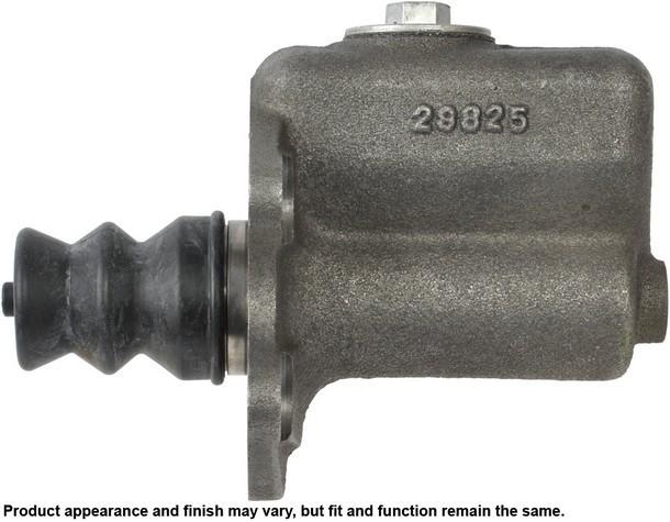 Cardone New 13-77763 Brake Master Cylinder
