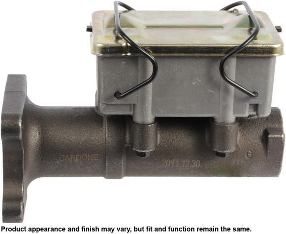 Cardone New 13-8000 Brake Master Cylinder