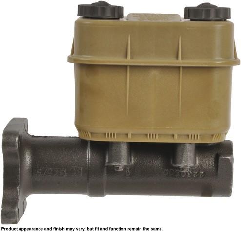 Cardone New 13-8004 Brake Master Cylinder