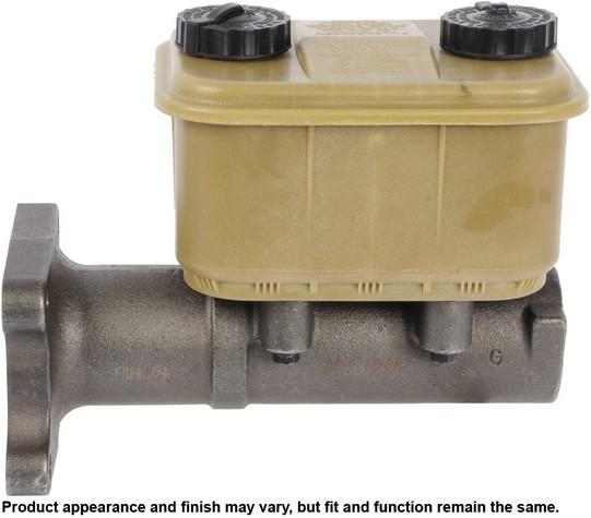 Cardone New 13-8008 Brake Master Cylinder