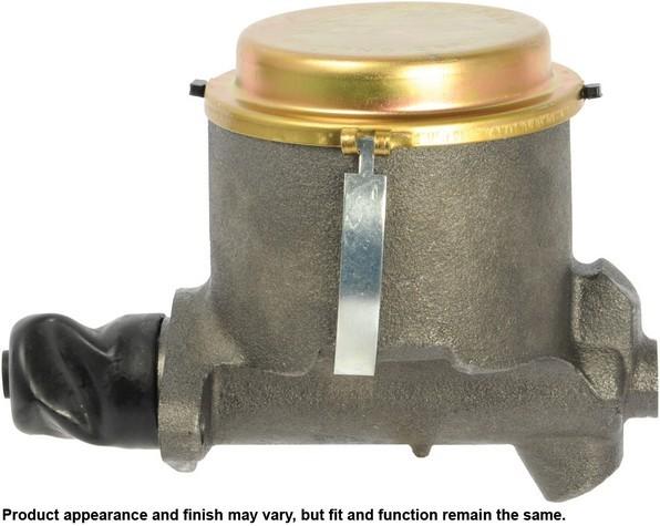 Cardone New 13-90372 Brake Master Cylinder