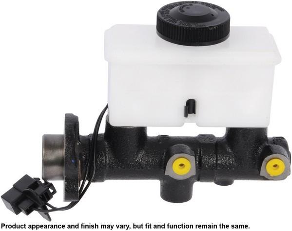 Cardone New 13-92220 Brake Master Cylinder