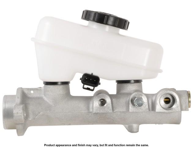 Cardone New 13-2758R Brake Master Cylinder