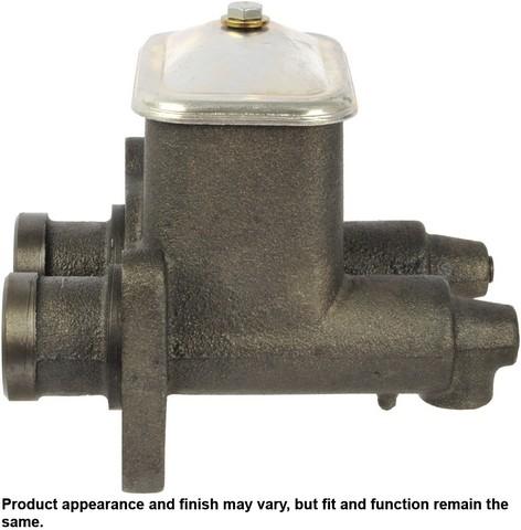 Cardone New 13-36154 Brake Master Cylinder