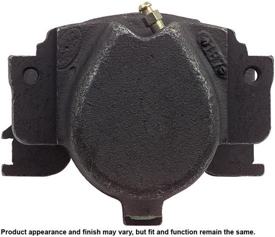 Cardone Reman 18-4011 Disc Brake Caliper