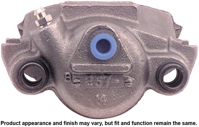 Cardone Reman 18-4019 Disc Brake Caliper