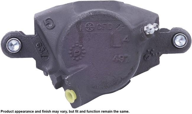 Cardone Reman 18-4040 Disc Brake Caliper
