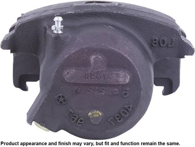 Cardone Reman 18-4075 Disc Brake Caliper