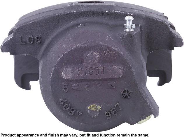 Cardone Reman 18-4076 Disc Brake Caliper