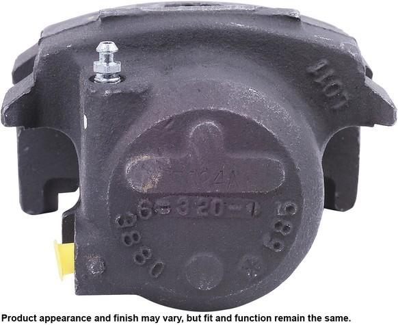 Cardone Reman 18-4102 Disc Brake Caliper