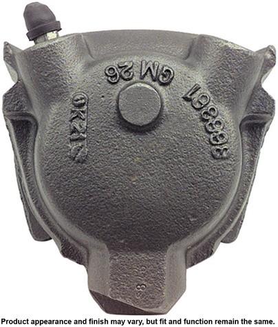 Cardone Reman 18-4106 Disc Brake Caliper