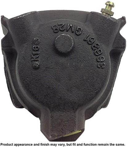 Cardone Reman 18-4107 Disc Brake Caliper