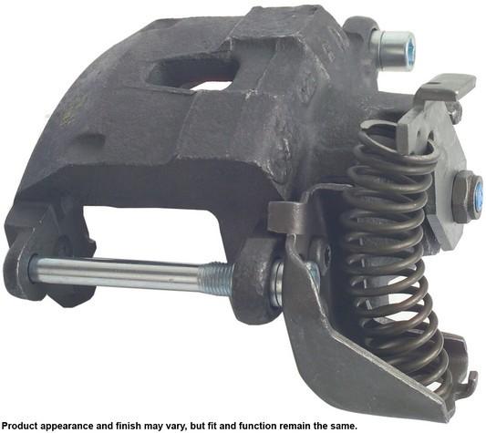 Cardone Reman 18-4138 Disc Brake Caliper