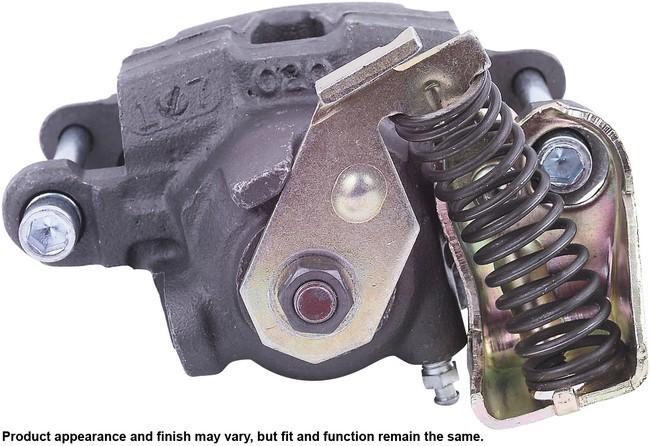 Cardone Reman 18-4139 Disc Brake Caliper