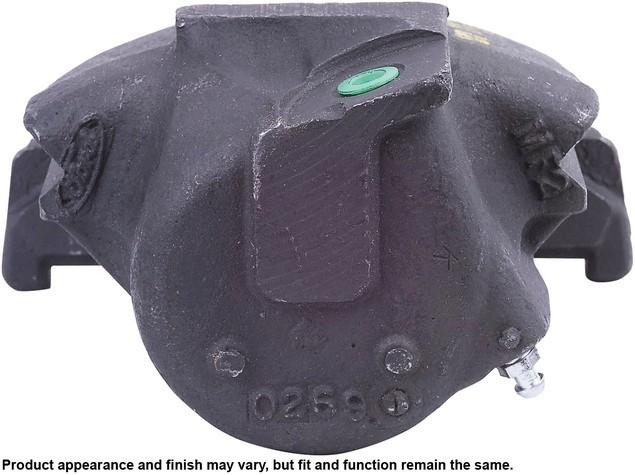 Cardone Reman 18-4143 Disc Brake Caliper