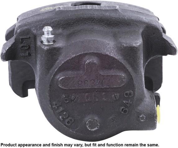Cardone Reman 18-4144 Disc Brake Caliper